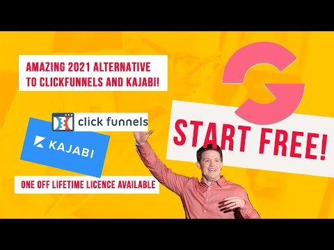 GrooveFunnels – A Cheaper Alternative to ClickFunnels?