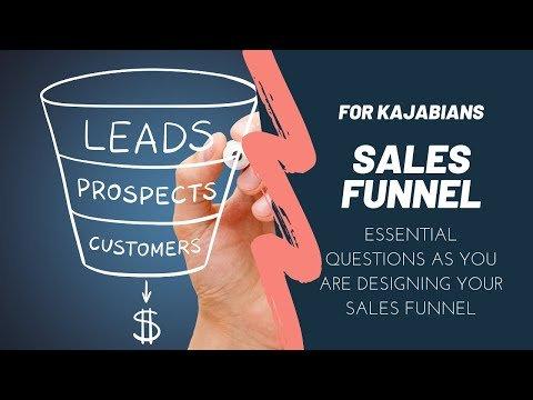 Kajabi Sales Funnel Strategy