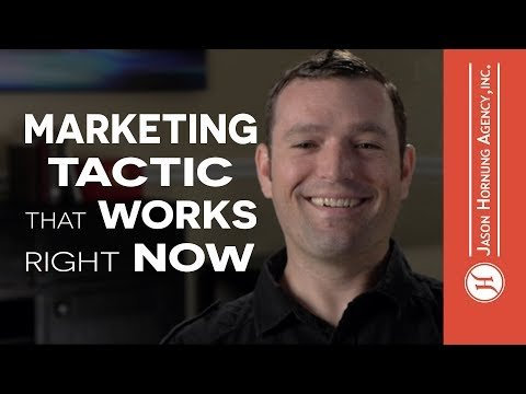 Advanced Marketing Funnel Tactic That Works Right Now