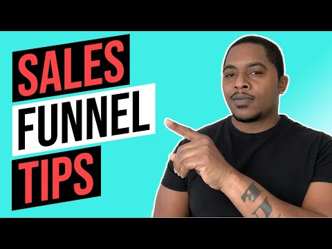 Funnel Marketing Explained: Sales Funnel Tutorial for Beginners (2021)