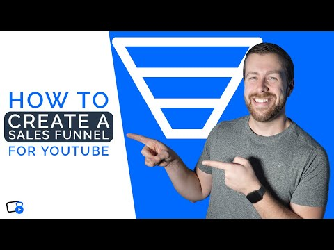 How to Create the Perfect YouTube Sales Funnel