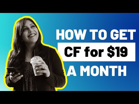 Cheap Clickfunnels Pricing | How to get Clickfunnels for $19 a month