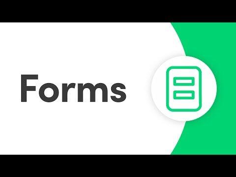 monday.com Forms