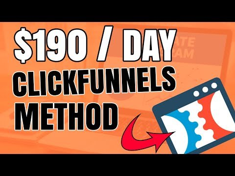 How To Promote ClickFunnels Affiliate Program (2021). Clickfunnels affiliate program explained