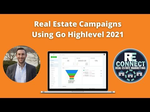 Go HighLevel Real Estate Snapshot 2021