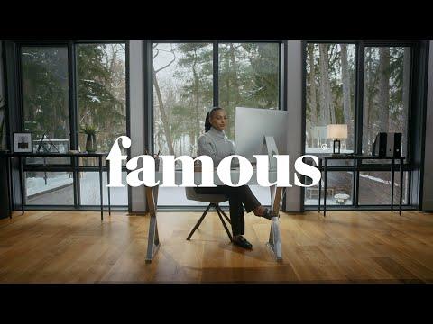 Introducing Famous – Your Premium Shopify Landing Page Builder