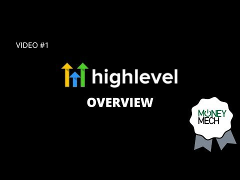 GO High Level Demo Video  #1