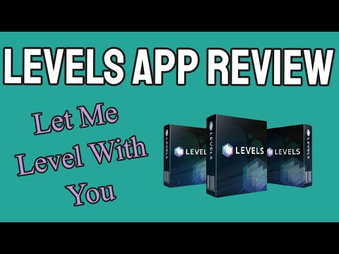 LEVELS App Review – 🔥🔥1 Out Of 10 Star Rating🔥🔥 Honest LEVELS App Review [A Levels App Walkthrough]