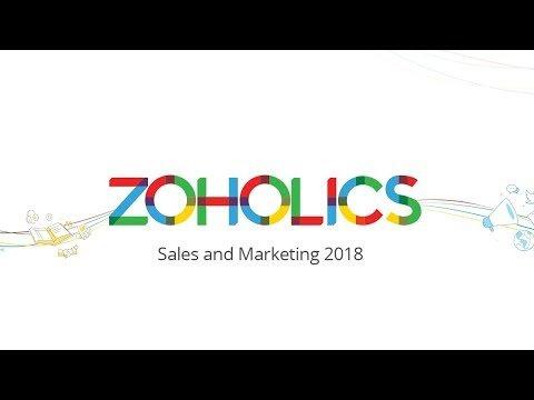 Social Media Marketing with Zoho Social – Praval Singh