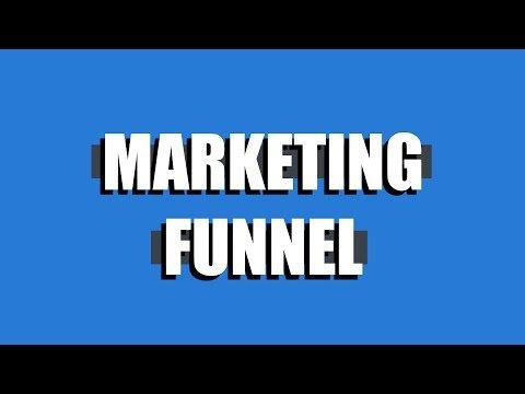 Affiliate Marketing für Anfänger #1 Marketing Funnel