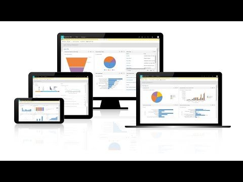 Microsoft Dynamics 365 Virtual Training Day 1