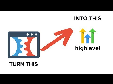 How to Funnel-Hack ClickFunnels with Go HighLevel