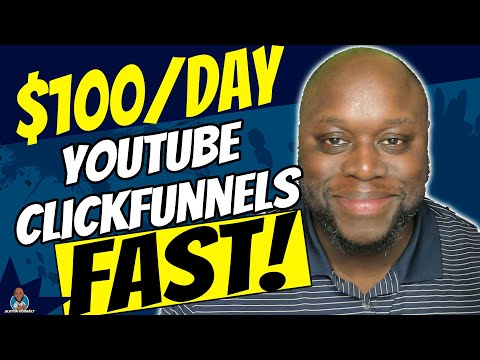 How To Promote Clickfunnels On YouTube 2021