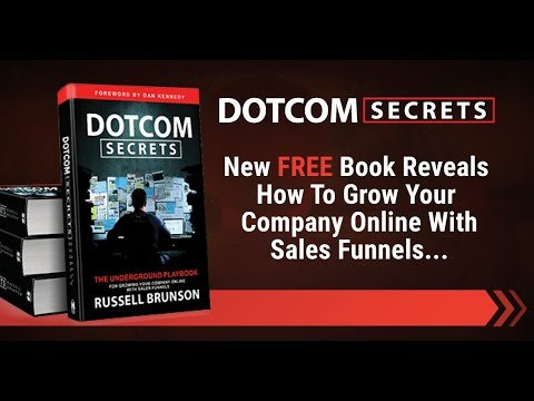 Learn the exact SAME strategies used to take ClickFunnels from zero to $1 Billion in just 5 years.