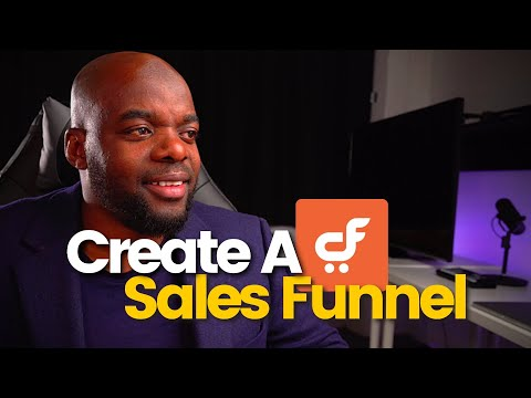 How to create a sales funnel – CartFlows Tutorial