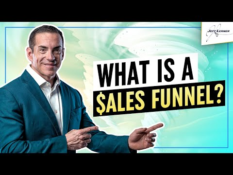 Sales Funnel Guide – The 3 Building Blocks of A Funnel