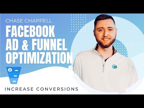 Facebook Ads | Sales Funnel Optimization and Facebook Ad Optimization