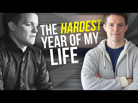 ClickFunnels Origin Story…the miracle that came from HARDEST YEAR of my life..