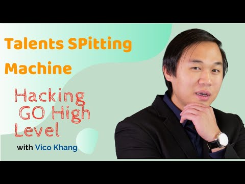 Talents Spitting Machine (How to recruit like a PRO) – Recruitment Template – Go High Level Hack 😱