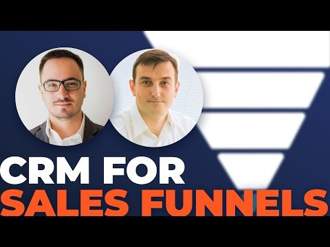 How to Build a Sales Funnel with NetHunt CRM: EPOM Customer Success Story
