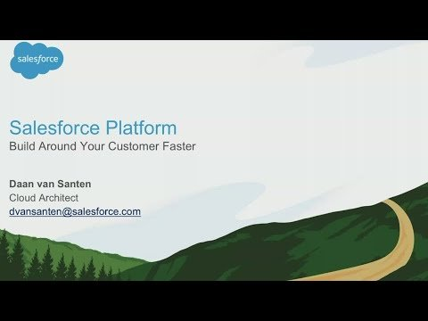 Salesforce Platform Overview (1)