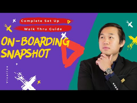 Set Up : Onboarding Snapshot  Automate Your Onboarding & Fulfilment Process – GO HIGH LEVEL  GHL