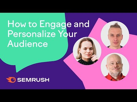 Digitalize Your Offer in a Time of Crisis: How to Engage and Personalize Your Audience