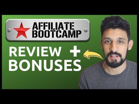 Clickfunnels Affiliate Bootcamp Review + (🔥Insane Bonuses!)