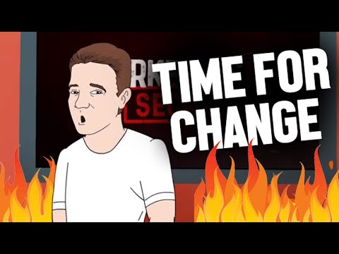 How to CREATE PERMANENT Change in YOUR LIFE – Marketing Secrets Podcast Animated EP.1