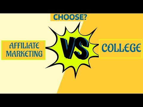 This Is Affiliate Marketing-The #1 Way To Make Money Online Today #shorts