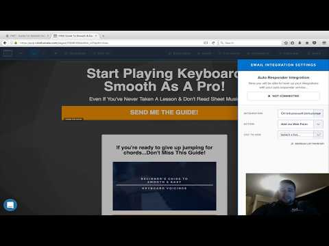 How To Use ClickFunnels Pages With Infusionsoft Sequences & Emails – 2017 Full Review