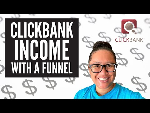 Easily Create a Clickbank Sales Funnel Using Kartra