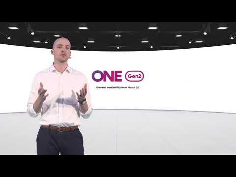 Ataccama ONE Data Management Platform Second Generation Highlights