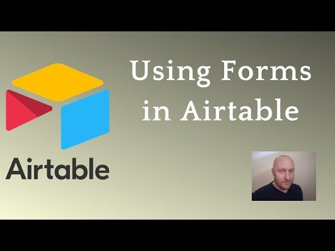 Everything You Need to Know about Airtable Forms