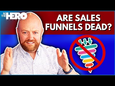 How To Succeed WITHOUT Sales Funnel