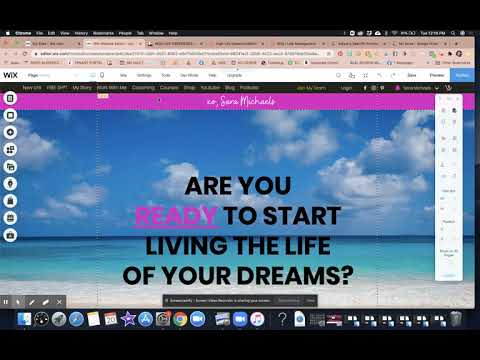 How to Link a Landing Page on Your Wix Site Using a Custom Domain