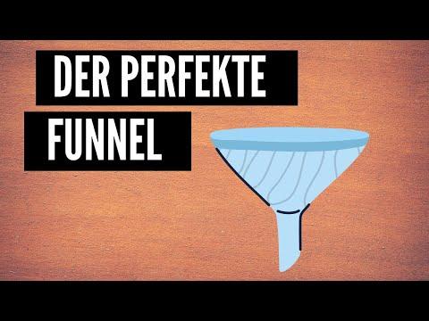 Affiliate Marketing Funnel 2021 Anleitung + GRATIS AFFILIATE FUNNEL – Digistore24
