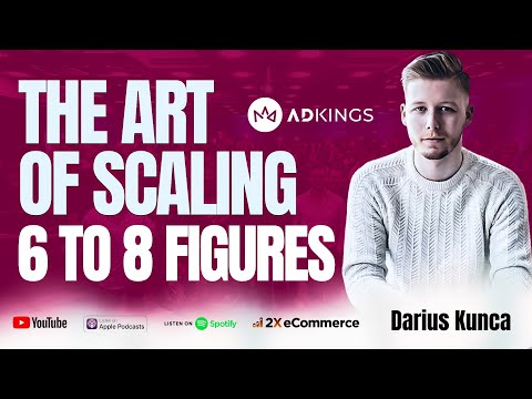 8-Figure Scale with an Omni-channel Performance Marketing Funnel (S06 EP17)