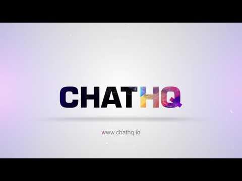 Adding ChatHQ Into a Go High Level Custom Menu Link