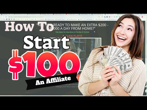 How To Start An Affiliate Marketing Sales Funnel  Best Affiliate Marketing Funnel Honest Video