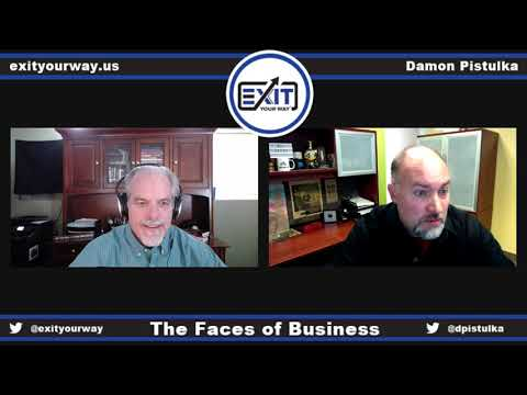 The Marketing Funnel VS the Flywheel – The Faces of Business