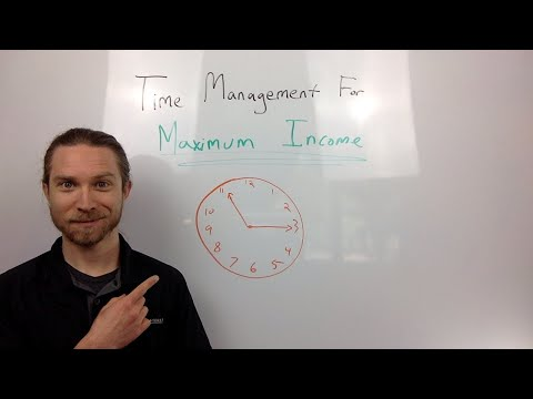 Running out of Time? How to MAXIMIZE Your Income & Commissions by Being Efficient [Lunchtime LIVE]