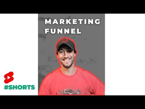 How to make money online with Miles Beckler's marketing funnel #shorts #marketingfunnel