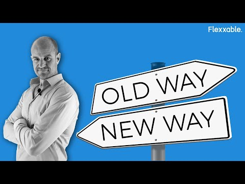 Clients and Landing Pages: The Old Way vs The New Way