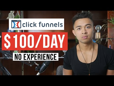 How To Make Money With ClickFunnels Affiliate Program in 2021 (For Beginners)