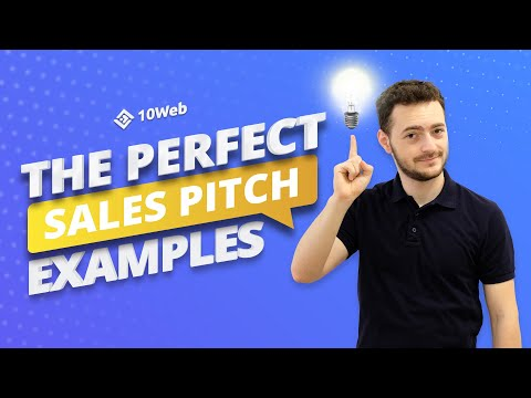 3 Irresistible Sales Pitch Examples to Win Customers