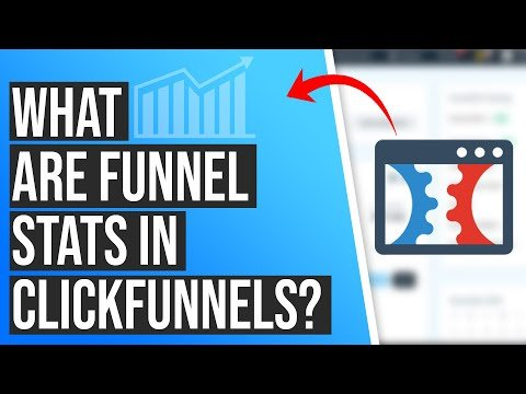What are Funnel Stats in ClickFunnels?