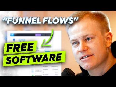 2 Simple FREE Ways to Map Out Funnels [Funnelytics, Canva & Clickfunnels]