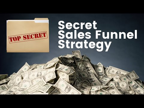 Secret Sales Funnel Strategy for Your Coaching Funnel – Mapping Out Your Sales Process