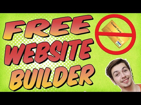 Best Drag and Drop Website Builder Software💥FREE Page & Marketing Funnel Builder💥NO CARDS REQUIRED